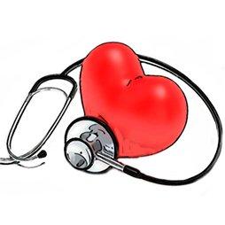 Hipertensión - colesterol - Glucemia