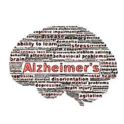 Para mejorar alzheimer