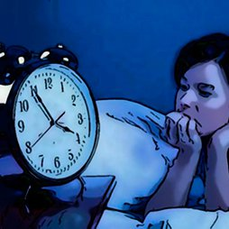 Insomnio - Nerviosismo