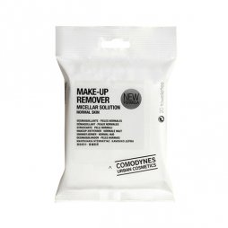 Comodynes MakeUp Remover Normal 20uds