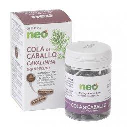 Neo Cola De Caballo 45 Capsulas