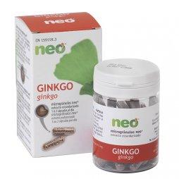 Neo Ginkgo 45 Capsulas