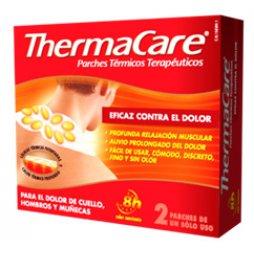 Parche Thermacare Cuello/Hombros