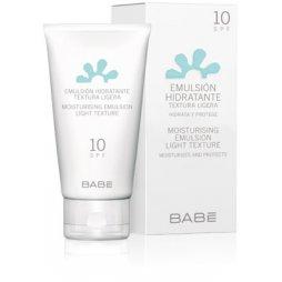 Babe Emulsion Hidratante SPF10