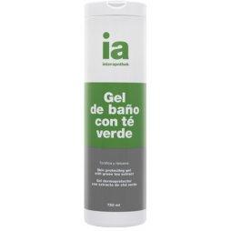 Interapothek Gel Con Té Verde