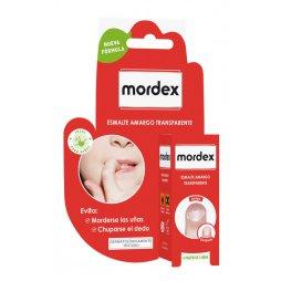 Mordex Esmalte Amargo Uñas Frasco 9ml