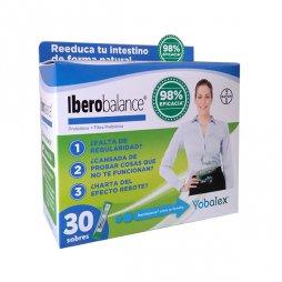 Iberobalance 30 Sobres