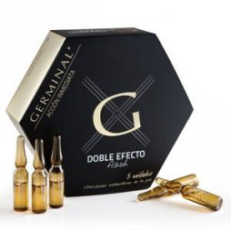 Germinal Doble Efecto Flash ampollas