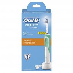 Oral B Cepillo Electrico Vitality Trizone