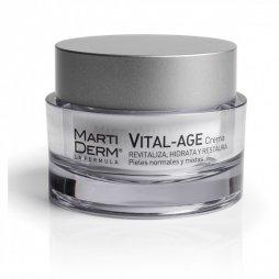 Martiderm Vital Age Piel Normal/Mixta