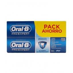 Oral-B Pasta Pro-Expert Multiprotección duplo