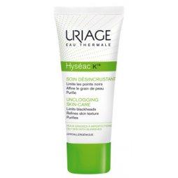 Uriage Hyseac K18 Piel grasa 40ml
