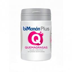 Bimanan Plus Quemagrasas 40Cap