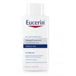 Eucerin Atopi Control Oleogel 400