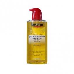 Eucerin Oleogel Ducha pH-5 200
