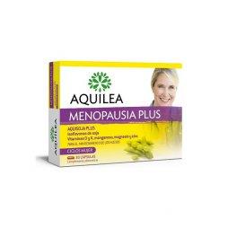Aquilea Menopausia Plus 30caps