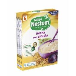 Nestle Nestum Expert Avena/Ciruelas 250g