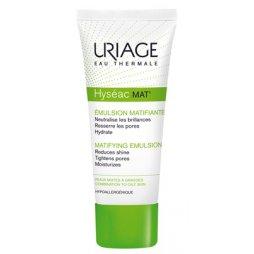 Uriage Hyseac Matificante Piel mixta/Grasa 40ml