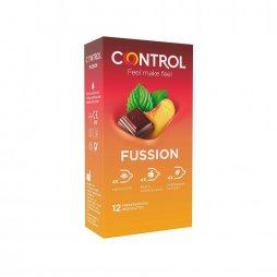 Control Sex Senses Fussion 12 ud
