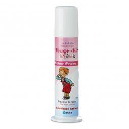 Flúor Kin Infantil Dosificador