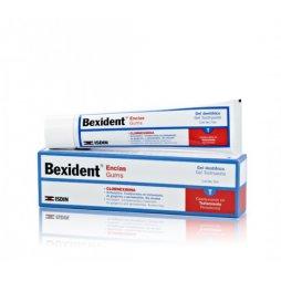 Bexident Dentífrico Encías Clorhexidina 75