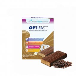 Optifast Barritas Capuchino 6 X 60g