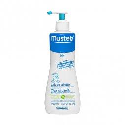 Mustela Locion 500 ml
