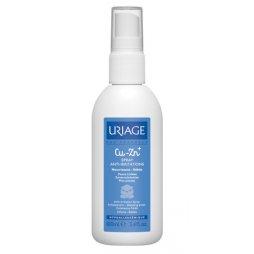 Uriage Cu-Zn Spray Anti-Irritaciones 100 ml