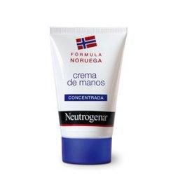 Neutrogena Manos concentrada 50