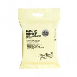 Comodynes Make-Up Remover Dry skin 20 uds