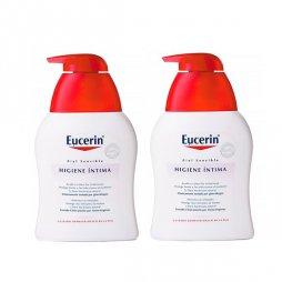 Eucerin Duplo Higiene Intima 250