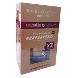 Heliocare Bronze 30cápsulas + 30cápsulas