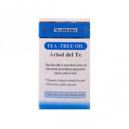 Aceite Del Árbol del Té Roll-on 10ml