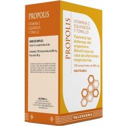 Propolis 100 Comprimidos 800mg