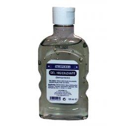Gel Antiséptico Higienizante Dermoprotector 125ml