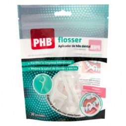 Phb Flosser Aplicador Hilo 30