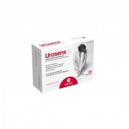 Urosens 60 Capsulas