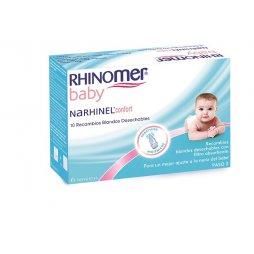 Rhinomer Baby Confort 10ud Recambio