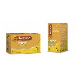 Redoxon Própolis 20 Comprimidos