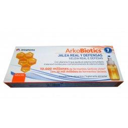 Arkobiotics Adultos Energia 7 Unidosis