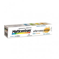 Multicentrum 20 Comp Efer.