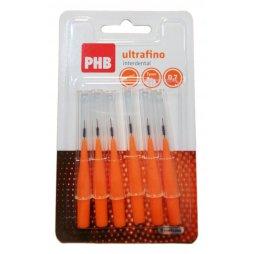 Phb Cepillo Interdental Ultrafino 6