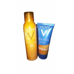 Vichy Capital Sol  Spray SPF30 200ml