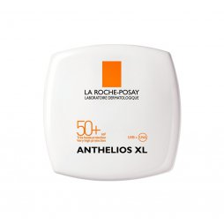 Anthelios XL Compact Cream Spf50+ tono beige 9g