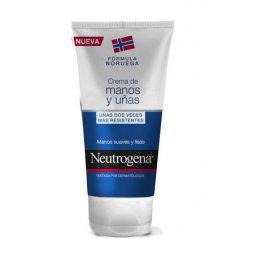 Neutrogena Manos y uñas 75