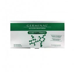 Germinal Acción Profunda Ácido Hialurónico