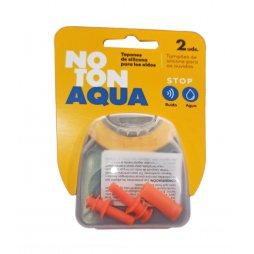 Noton Tapones Silicona Agua Adultos