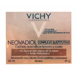 Vichy Neovadiol Cs Piel Seca Crema