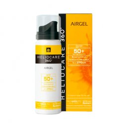Heliocare 360º Airgel SPF 50 60ml