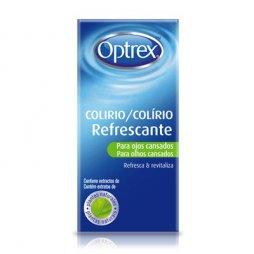 Optrex Colirio refrescante ojos cansados